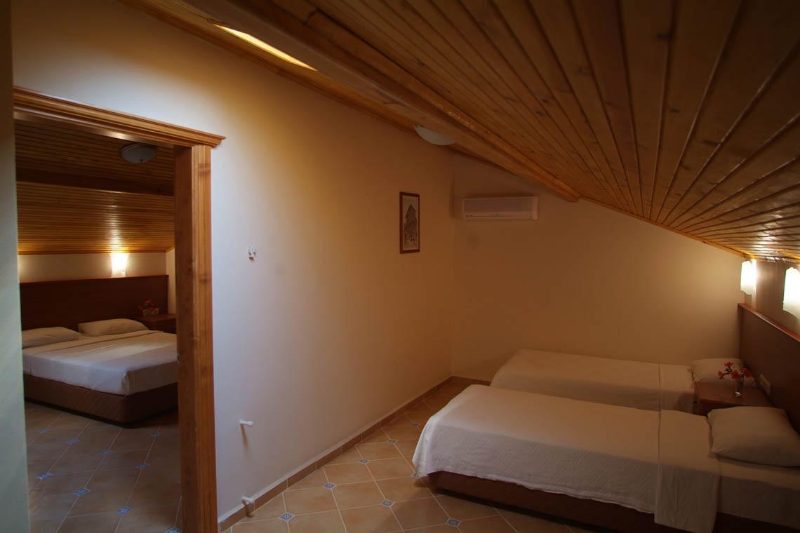 3 Yatak Odalı Dubleks
