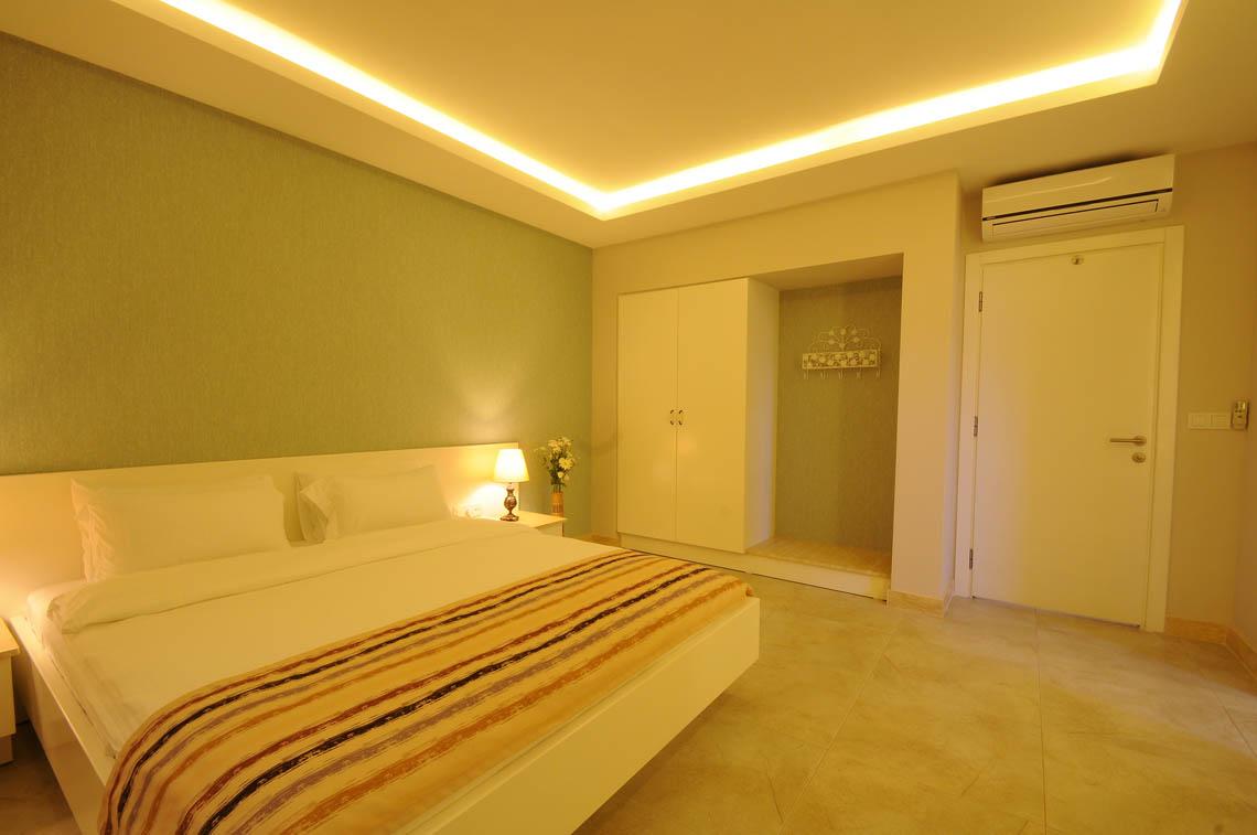 Lüks Suite Odalarımız