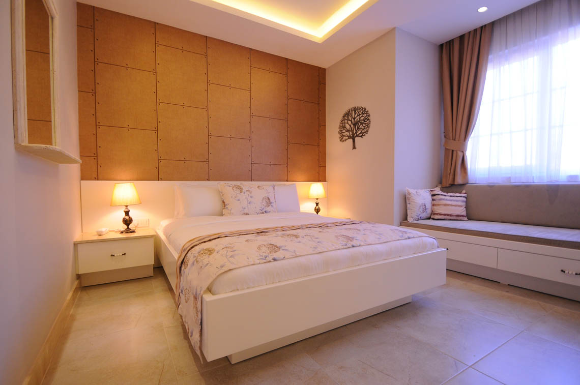 Our Deluxe Suites
