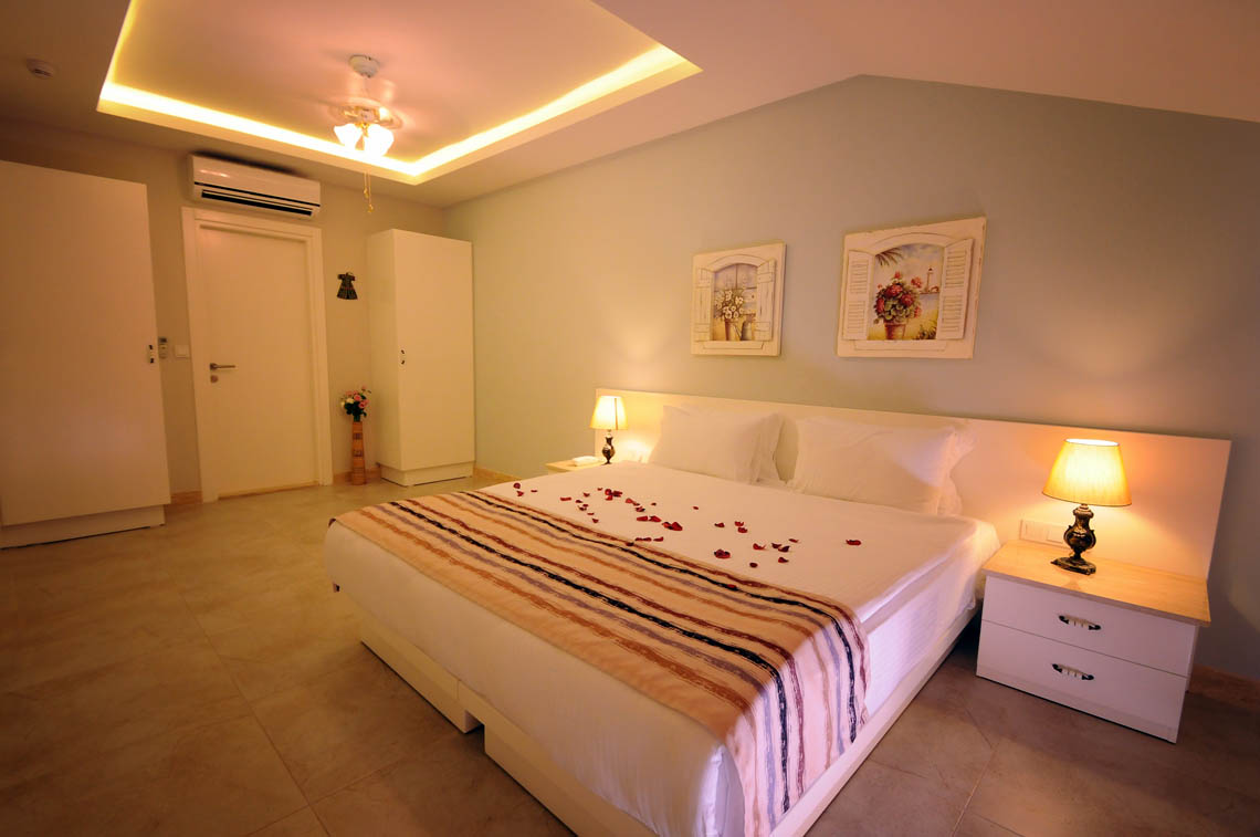 Our Deluxe Rooms