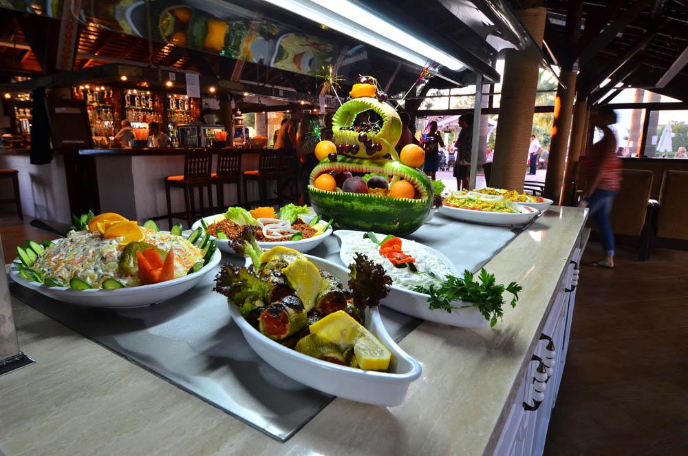 Restoran & Bar