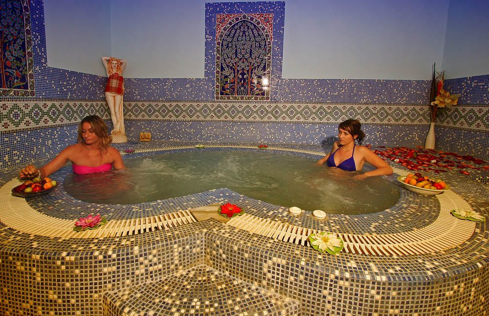 Turkish Bath & Spa