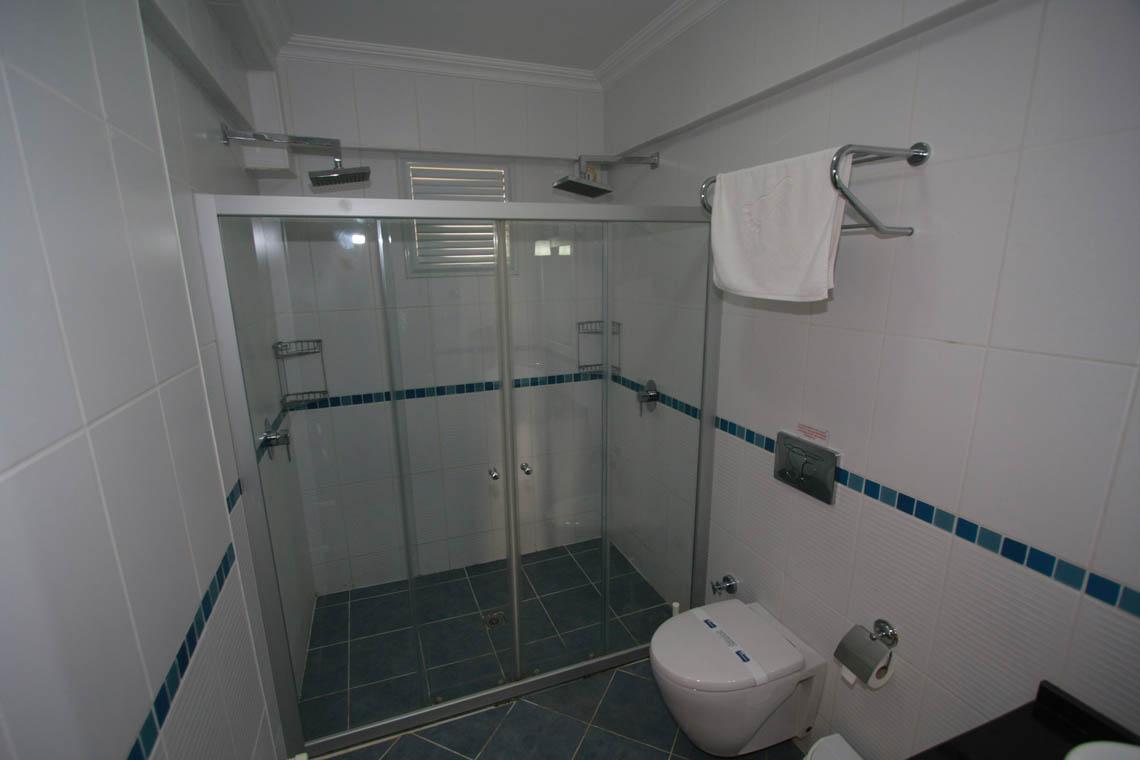 A Tipi Lüks 1 yatak odalı