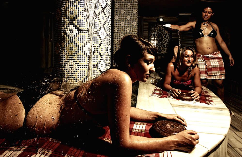 Turkish Bath & Spa