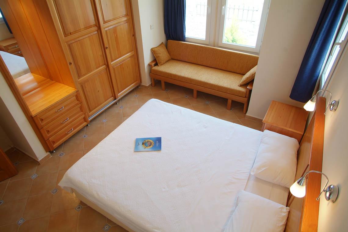 4 Yatak Odalı Dubleks