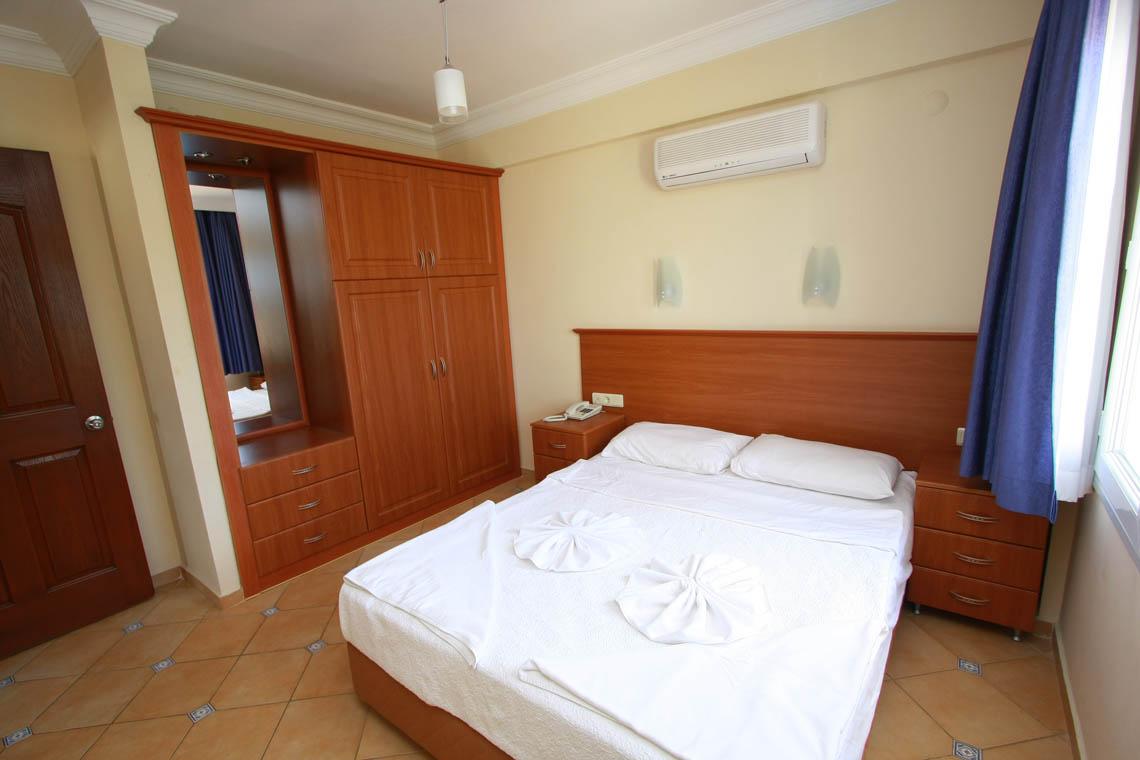 1 Yatak Odalı Apartlar
