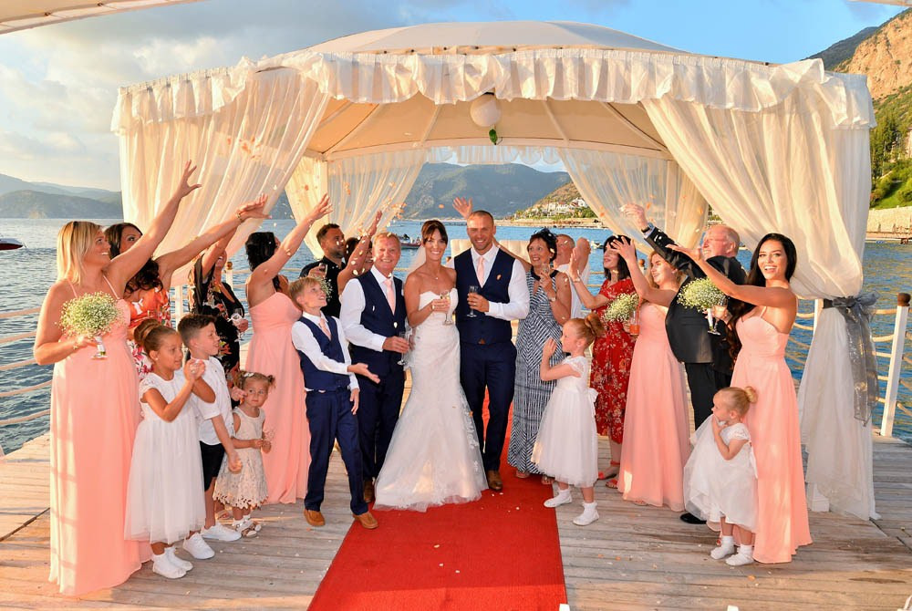 Weddings in Turkey