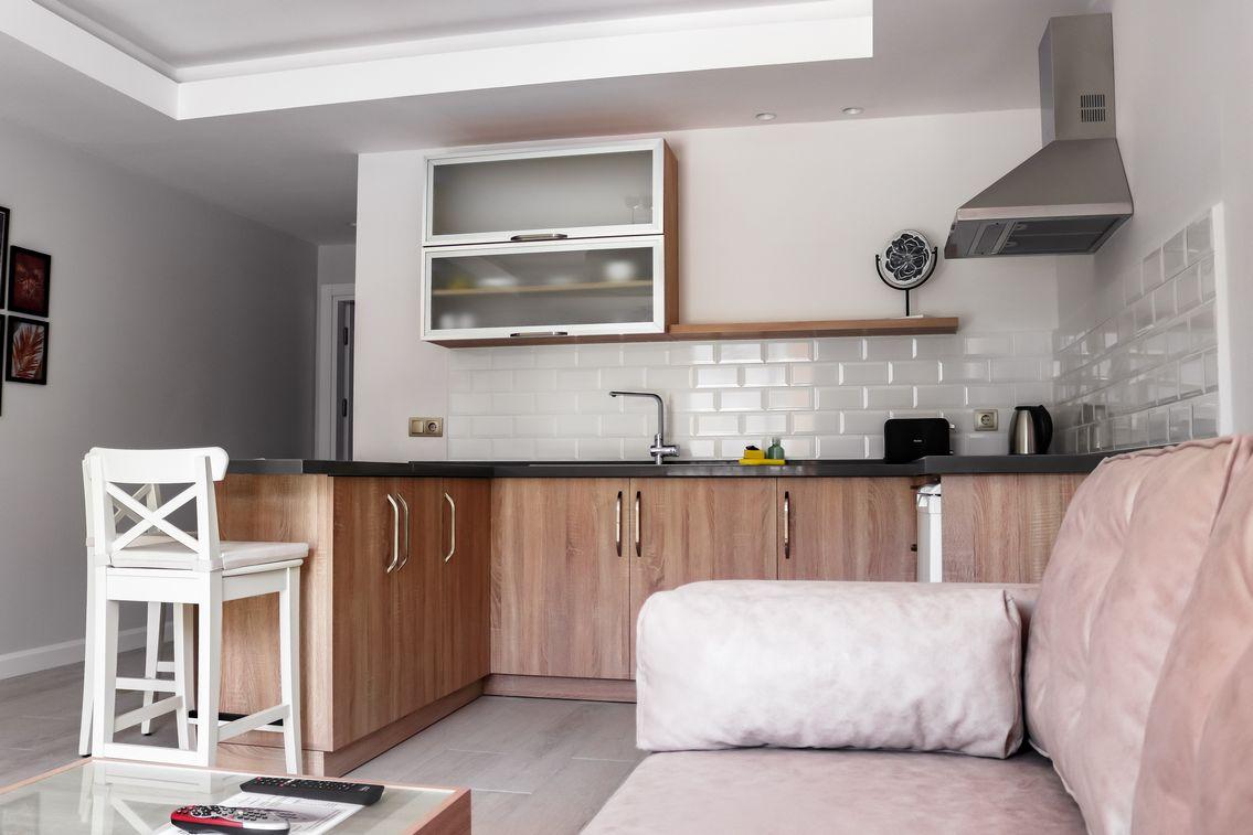 Premium Apartlar